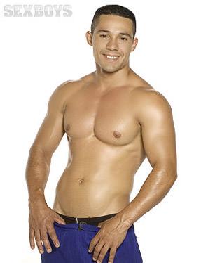Leandro ator pornô gay