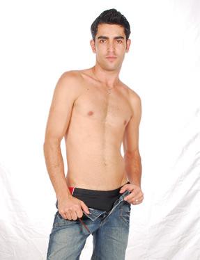 Rafael Marques ator pornô gay