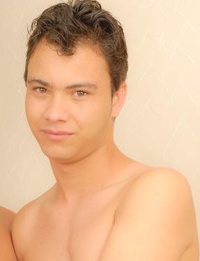 Diego Robert ator pornô gay