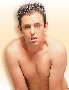 Victor Santoro ator pornô gay