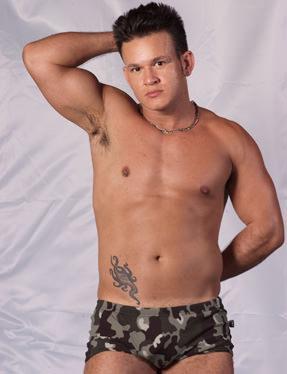 Igor Sales ator pornô gay
