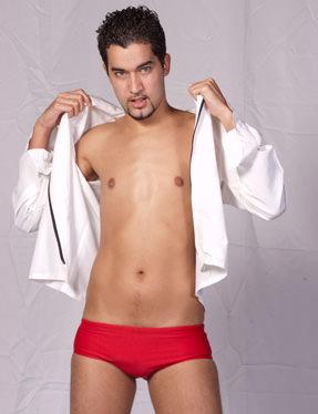 Alexandre Alves ator pornô gay