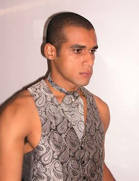 Eduardo Medeiros ator pornô gay