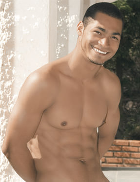 Alexandre Pernambuco ator pornô gay