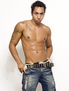 Thiago Castro ator pornô gay