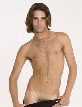 Andrey Andrade ator pornô gay