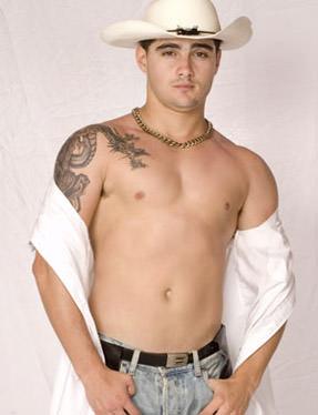 Juan Navarro ator pornô gay