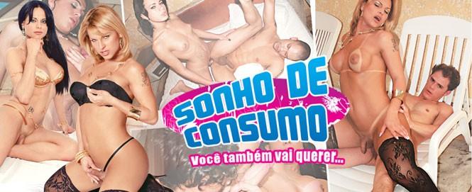 Filmes de Travesti