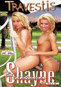 filmes de travestis Shayne Mayara e Cia