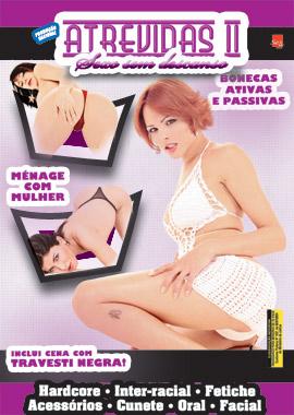 filmes de travestis Atrevidas 2