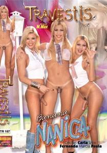 filmes de travestis Banana Nanica
