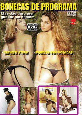 filmes de travestis Bonecas de Programa