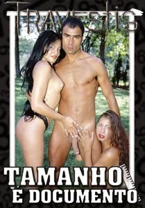 filmes de travestis Tamanho É Documento
