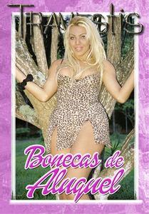 filmes de travestis Bonecas de Aluguel