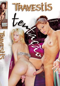 Filme de travesti Tentação