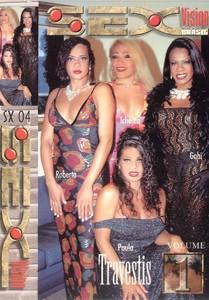 Filme de travesti Travestis 1