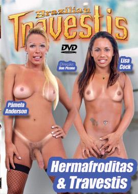filmes de travestis Hermafroditas & Travestis