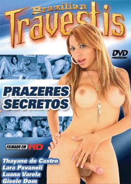 filmes de travestis Prazeres Secretos