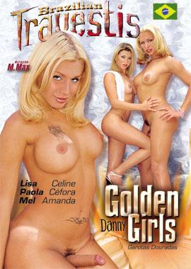 filmes de travestis Garotas Douradas