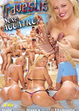 Sexo Aquático