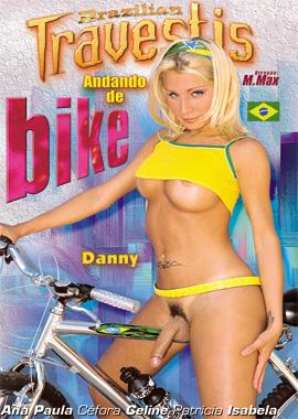 filmes de travestis Andando de Bike