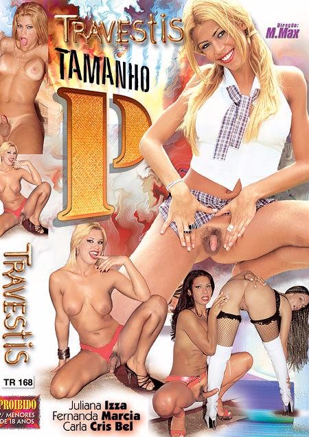 Tamanho P