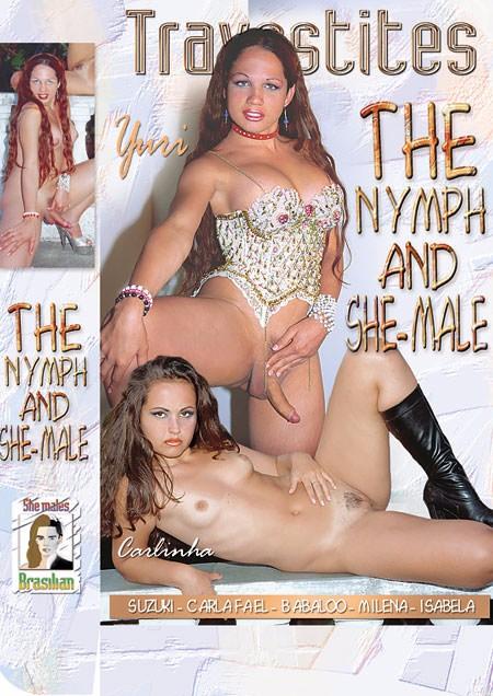 A Ninfeta e o Travesti