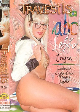 Filme de Travesti ABC do Sexo