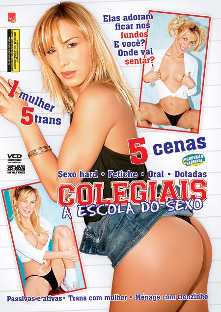 Colegiais: A Escola do Sexo