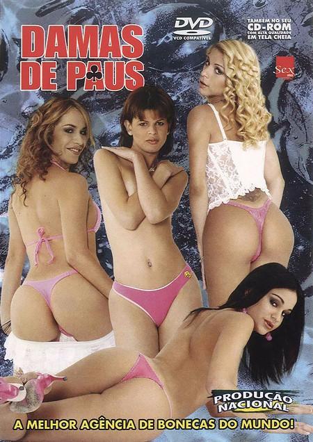 Damas de Paus