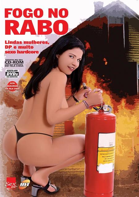 Fogo no Rabo