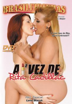 Primeira Vez De Rita Cadillac Elenco Lana Starck