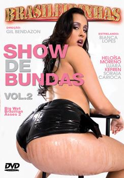 Filme Porno Show De Bundas