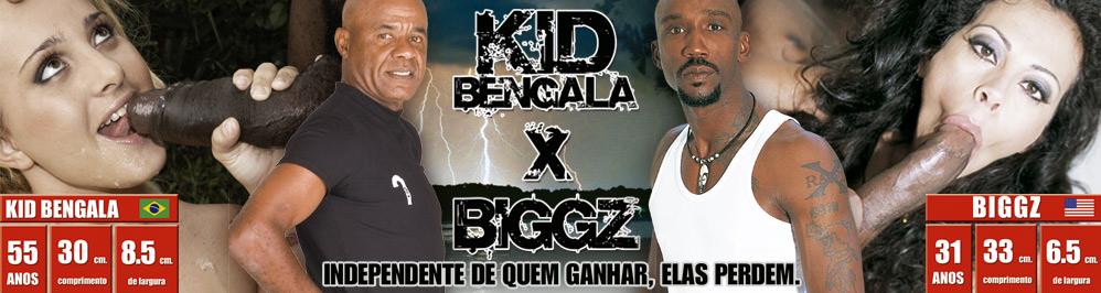 Kid Bengala X Bigg Z