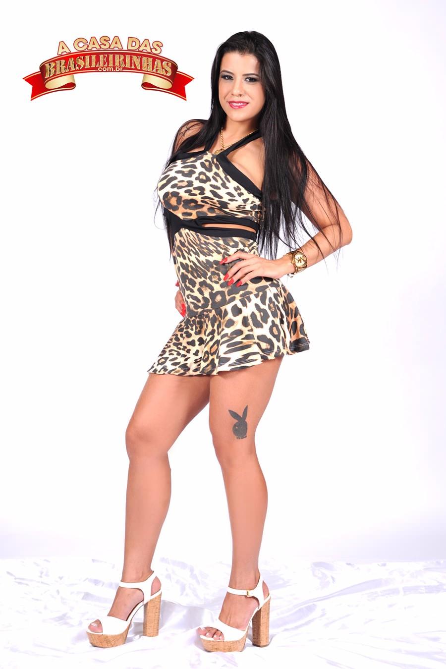 Aline Rios Nude Photos 29