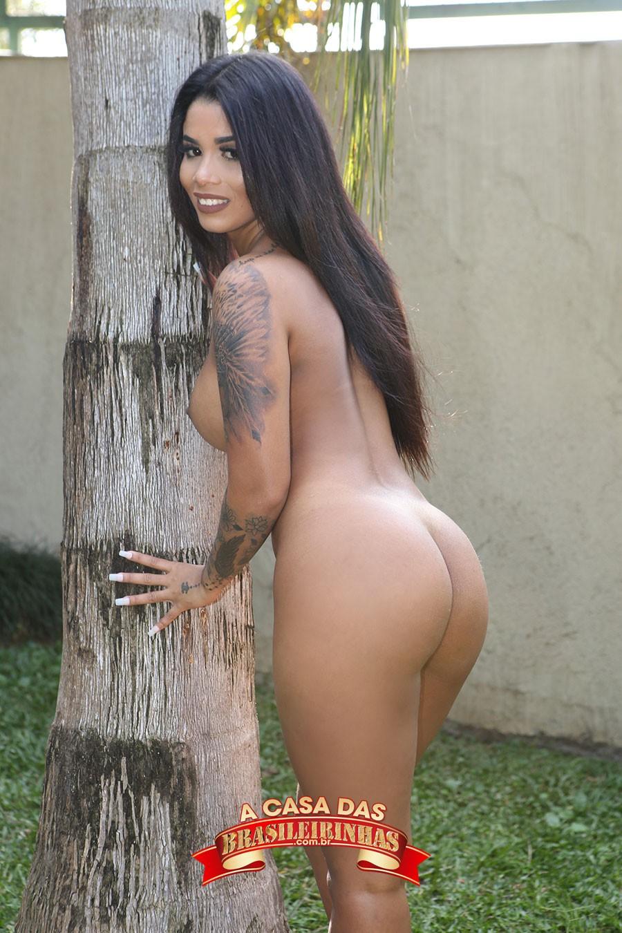 Jessica Porno