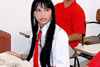 Brasileirinhas - Categoria de Estudantes