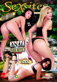 Anal Park Hotel