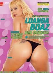Luanda Boaz Boa Demais