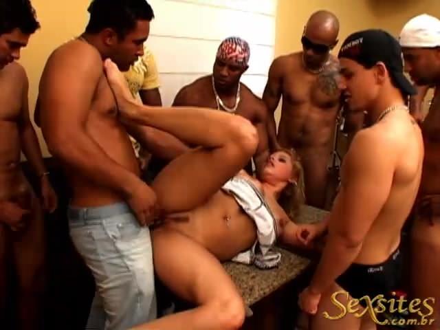 porno gangbang cam4 brasil