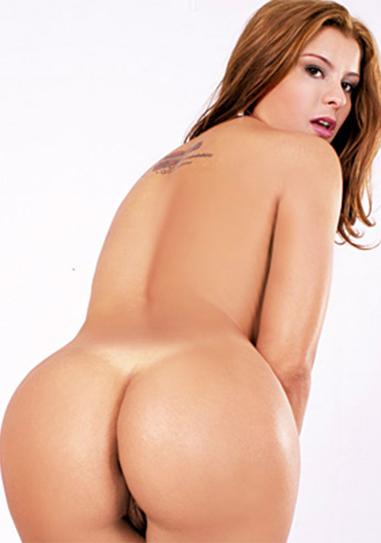 Brasileirinha Amanda