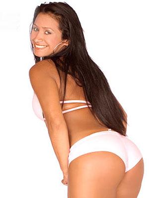 Brasileirinha Melissa Care