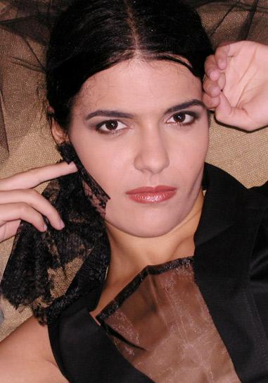 Brasileirinha Patty Lee