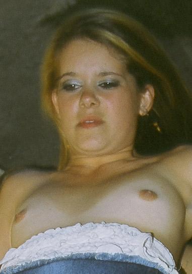 Brasileirinha Stefany