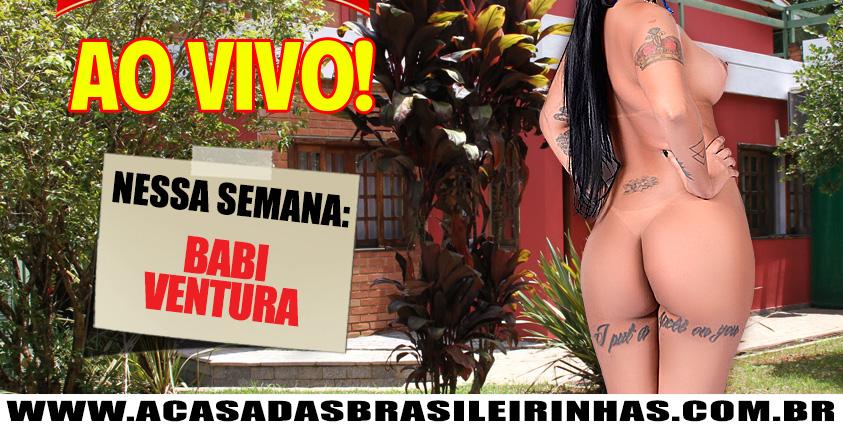 A Casa das Brasileirinhas: Clique aqui para conhecer